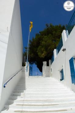 Naxos, Greece.