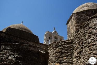 Iglesia de siglo 7 DC la que mas me gusto, no dejaban tomar fotos dentro pero era hermosa y sencilla.
