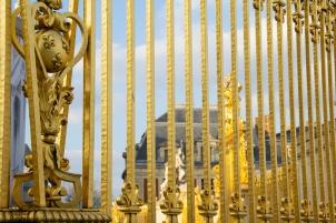 Jardins du Versailles